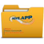 Atti Move.App Expo 2013